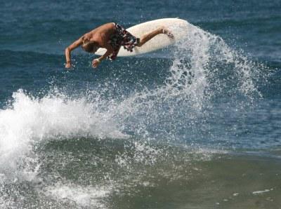 Playa Grande Top Surfing Beach in North Pacific Costa Rica.jpg