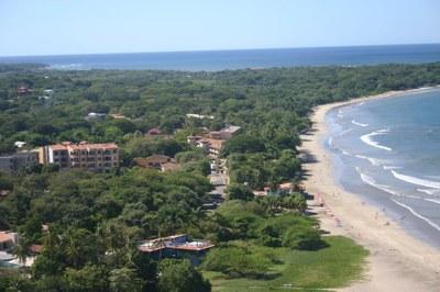Playa Tamarindo Santa Cruz Guanacaste Costa Rica Beach View.jpg