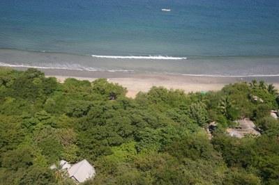 Playa Tamarindo Santa Cruz Guanacaste Costa Rica Waves and Beach.jpg