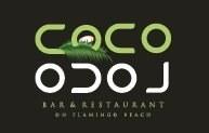 Coco Loco Beach Front Restaurant